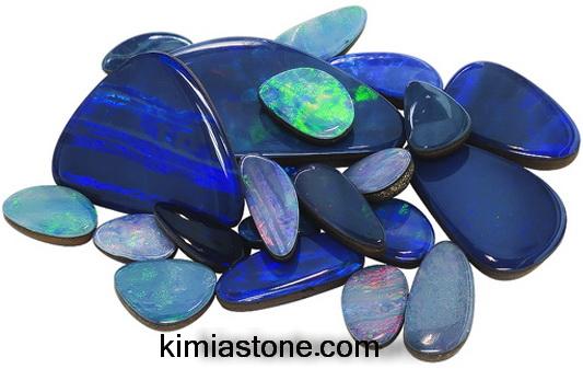 سنگ قیمتی اوپال kimiastone