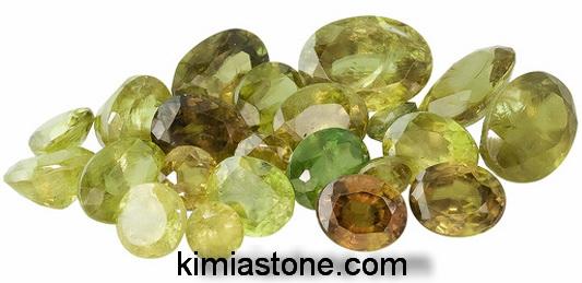 سنگ های قیمتی و نیمه قیمتی/جواهرات/کیمیا استون