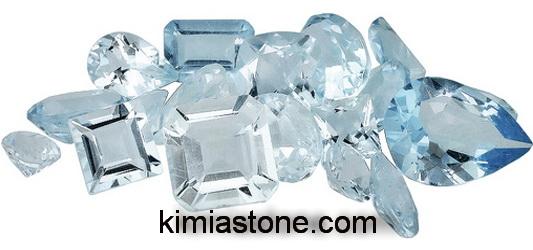 سنگ های قیمتی و نیمه قیمتی/جواهرات
