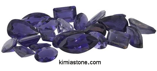 خرید و فروش سنگ های قیمتی و نیمه قیمتی